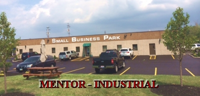 tyler blvd mentor Ohio industrial lease space